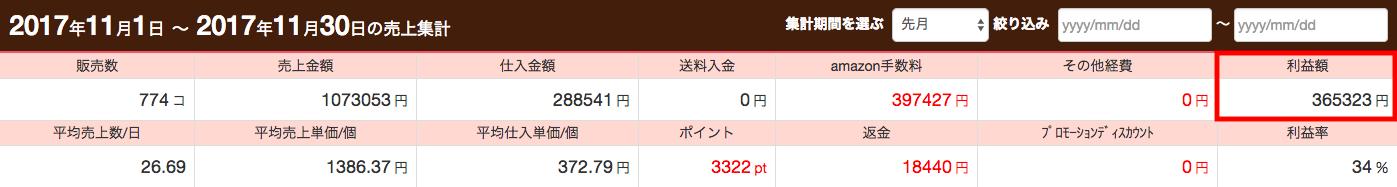 タクヤさん月利36万円達成・証拠画像