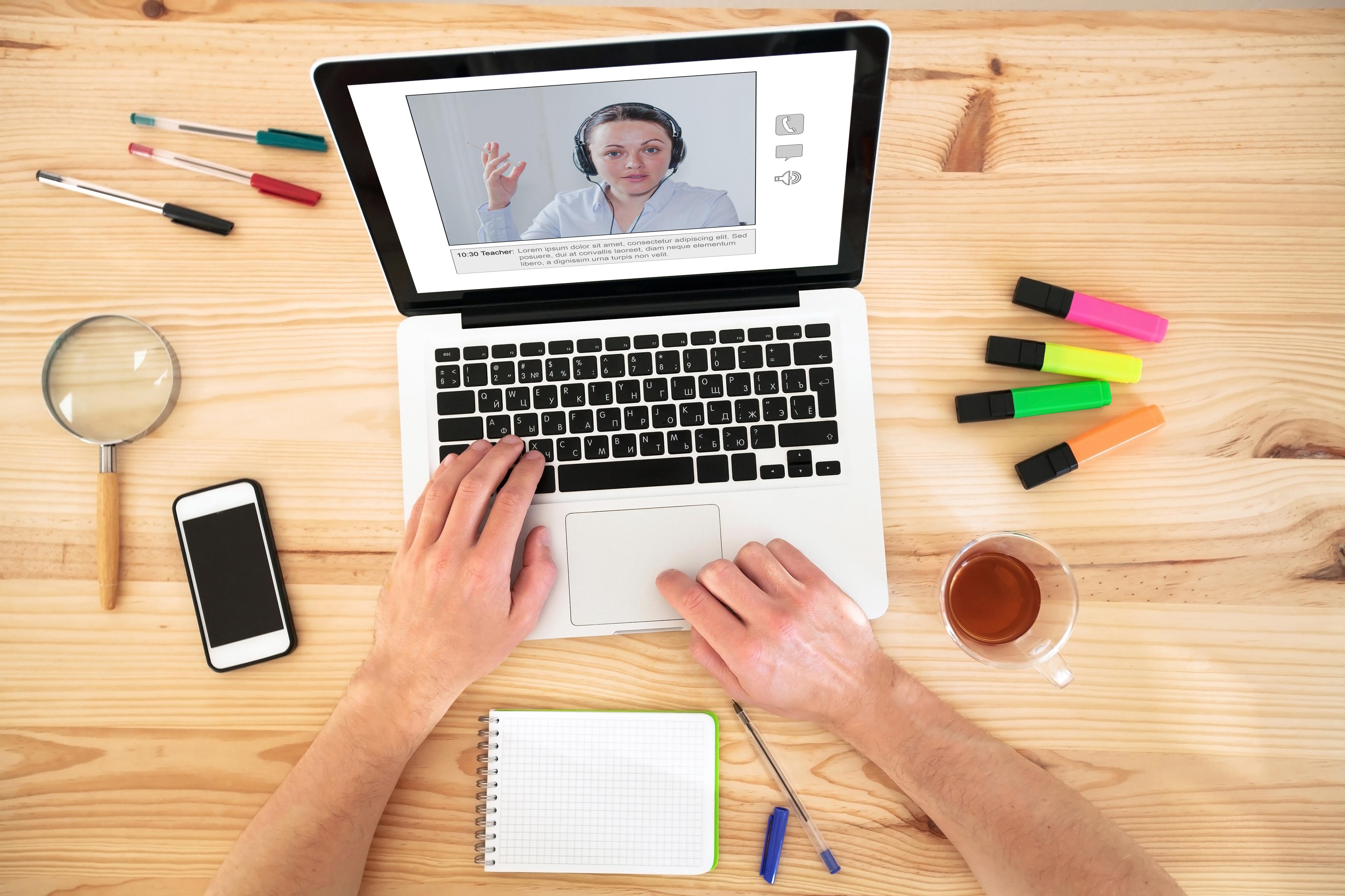 アイキャッチ画像:Skypeの基本的な使い方